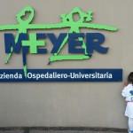 evento donazione pro Fondazione Ospedale Pediatrico Meyer 22/04/14